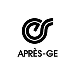 logo de la Chambre de l'économie sociale et solidaire Après-GE