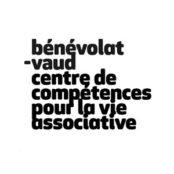 Logo de Bénévolat Vaud