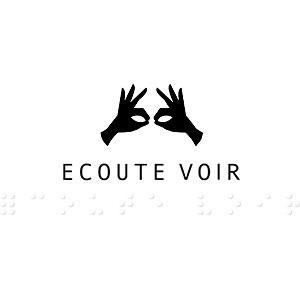 Logo de Ecoute Voir