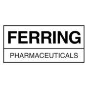 Logo de Ferring