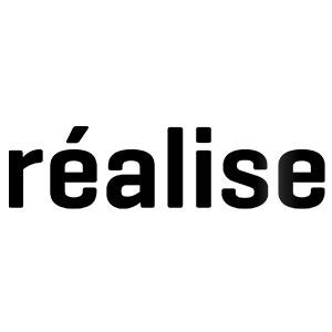 Logo de Réalise