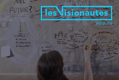 Miniature de portfolio Les Visionautes